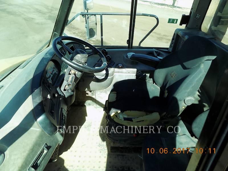 CATERPILLAR OFF HIGHWAY TRUCKS 735 equipment  photo 9
