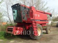 CASE/INTERNATIONAL HARVESTER COMBINADOS 1680 equipment  photo 1