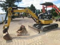 CATERPILLAR TRACK EXCAVATORS 303.5DCR equipment  photo 1