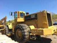 CATERPILLAR TRACTEURS SUR PNEUS 834B equipment  photo 2