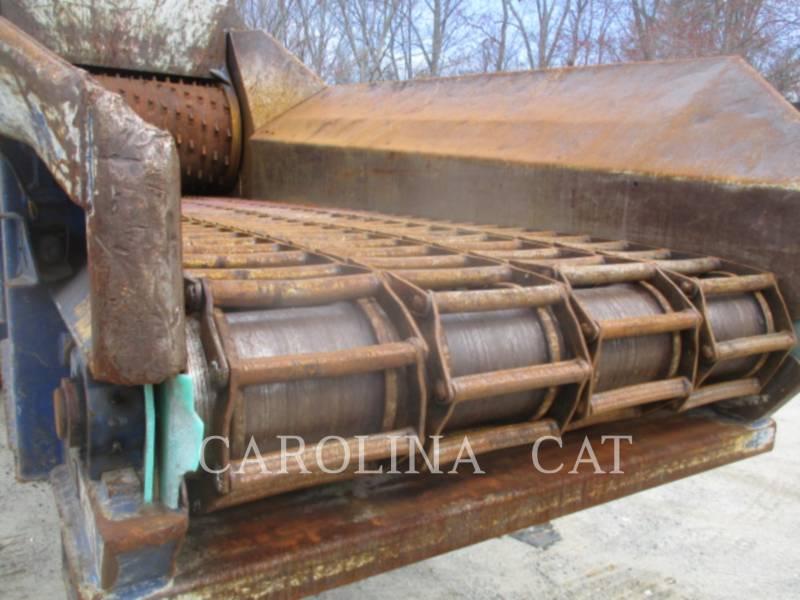 PETERSON HORIZONTAL GRINDER 5710D equipment  photo 5