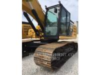 CATERPILLAR トラック油圧ショベル 329FL10 equipment  photo 1