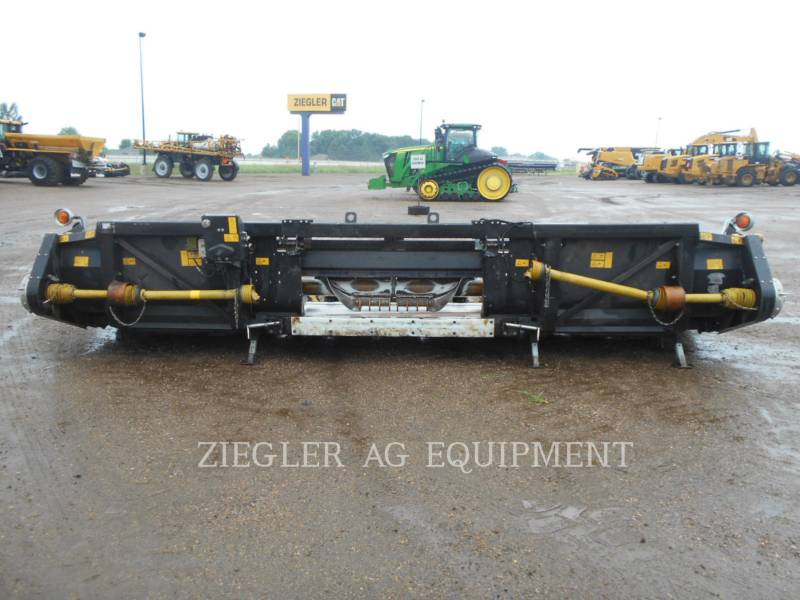 GERINGHOFF HEADERS 1220B equipment  photo 3