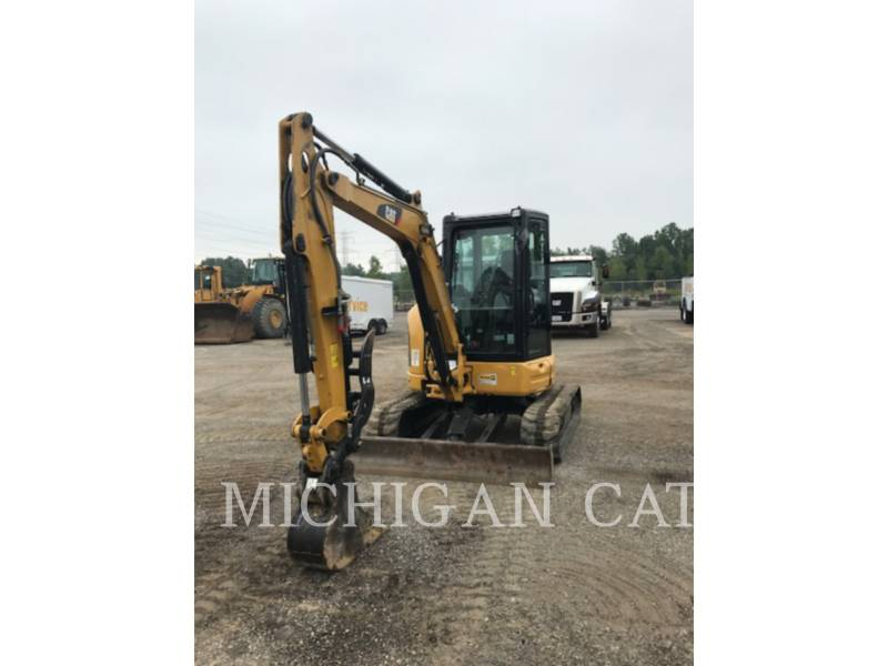 CATERPILLAR EXCAVADORAS DE CADENAS 304E2 ATQ equipment  photo 2