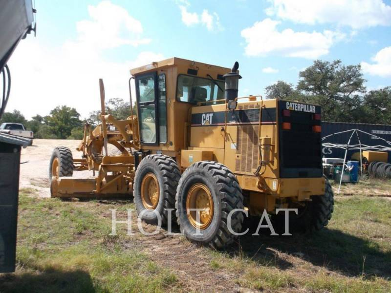 CATERPILLAR MOTOR GRADERS 140HNA equipment  photo 4