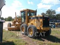CATERPILLAR モータグレーダ 140HNA equipment  photo 4