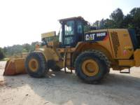 CATERPILLAR WHEEL LOADERS/INTEGRATED TOOLCARRIERS 966 M equipment  photo 2