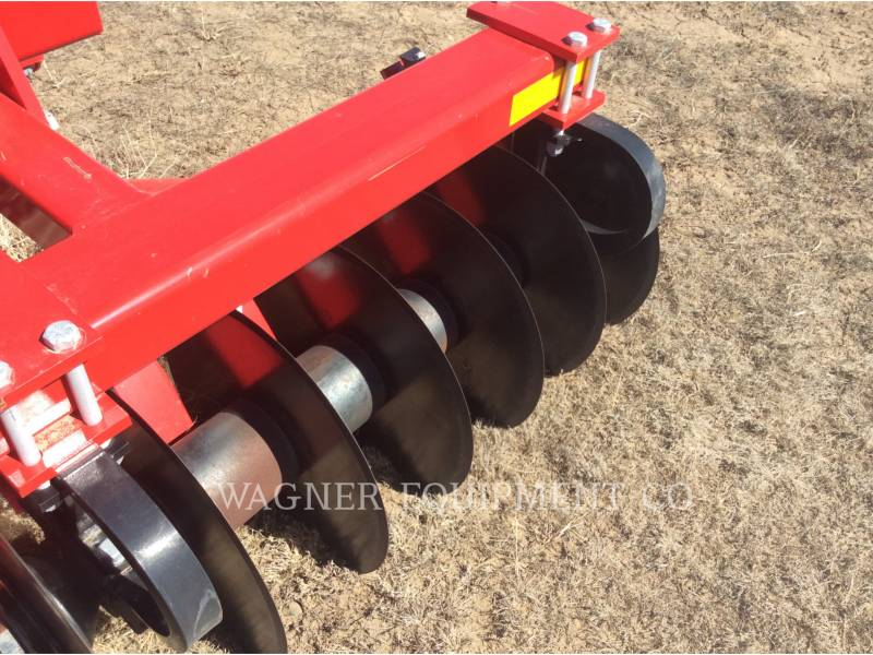SUNFLOWER MFG. COMPANY AG TILLAGE EQUIPMENT SF4213-15 equipment  photo 9