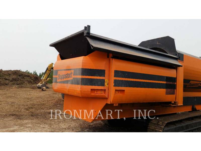 DOPPSTADT SCREENS SM720K equipment  photo 8