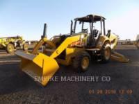 CATERPILLAR バックホーローダ 416F2 HRC equipment  photo 4