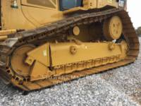 CATERPILLAR TRACTEURS SUR CHAINES D6TLGPVP equipment  photo 9