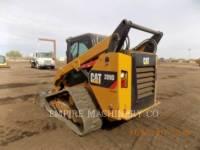 CATERPILLAR スキッド・ステア・ローダ 289D CA equipment  photo 2