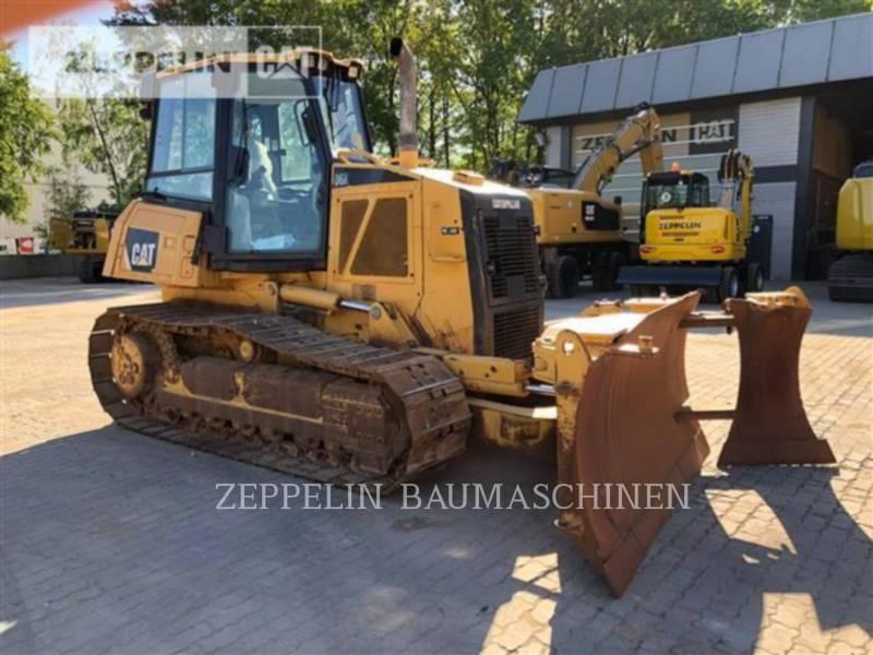 CATERPILLAR TRACTORES DE CADENAS D6KXLP equipment  photo 2