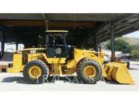 CATERPILLAR CARGADORES DE RUEDAS 950GII equipment  photo 5