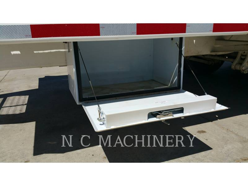 TRAILMAX TRAILERS TRD54T equipment  photo 10