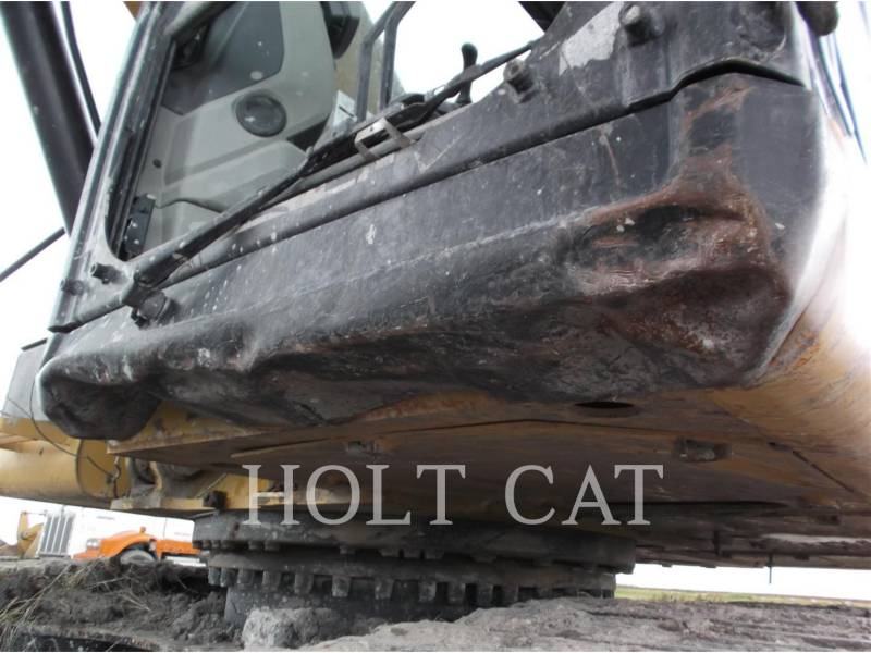 CATERPILLAR PELLES SUR CHAINES 320EL equipment  photo 19