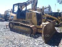 CATERPILLAR TRACK TYPE TRACTORS D6K equipment  photo 2