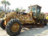 CATERPILLAR モータグレーダ 140K equipment  photo 1