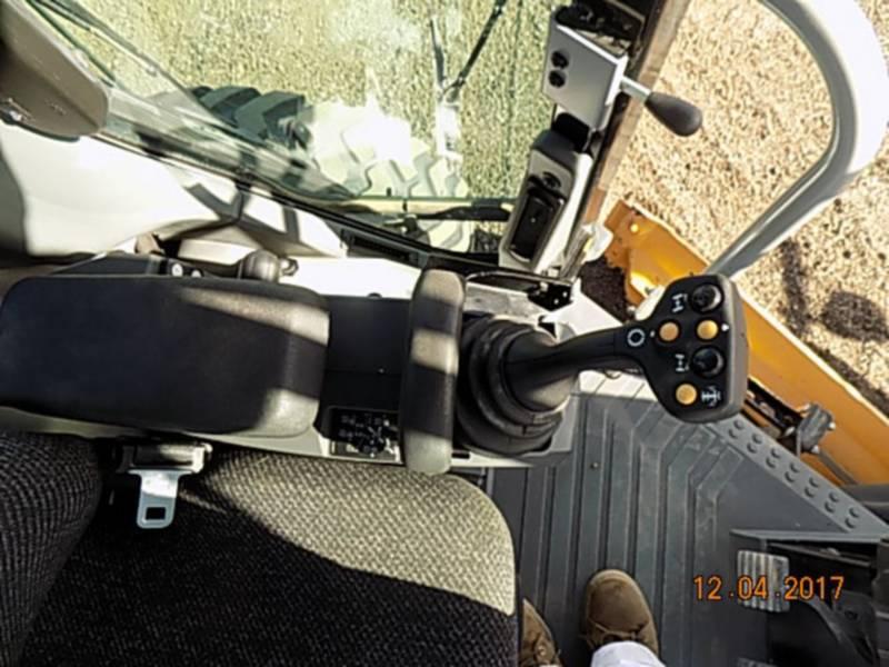 CATERPILLAR モータグレーダ 140M2 equipment  photo 10