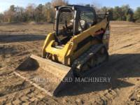 Equipment photo CATERPILLAR 259D CARREGADEIRAS TODO TERRENO 1
