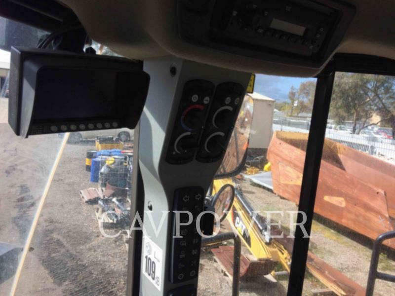 CATERPILLAR CARGADORES DE RUEDAS 980K equipment  photo 6