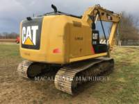 CATERPILLAR PELLES SUR CHAINES 312E equipment  photo 3