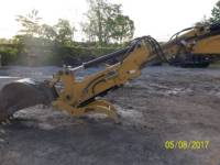 CATERPILLAR BACKHOE LOADERS 420EIT equipment  photo 3