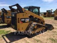 Caterpillar ÎNCĂRCĂTOARE PENTRU TEREN ACCIDENTAT 289D C3H2 equipment  photo 2