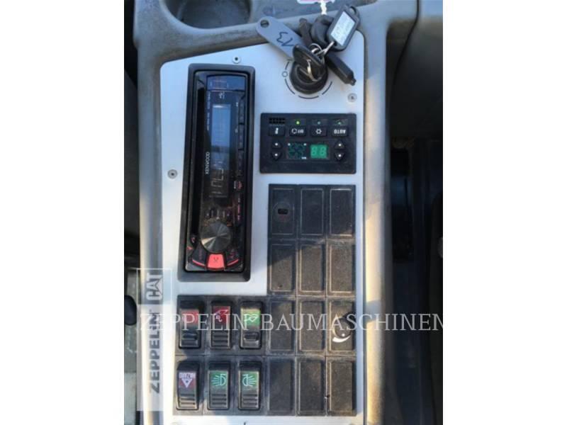 TEREX CORPORATION RADLADER/INDUSTRIE-RADLADER TL160 equipment  photo 23