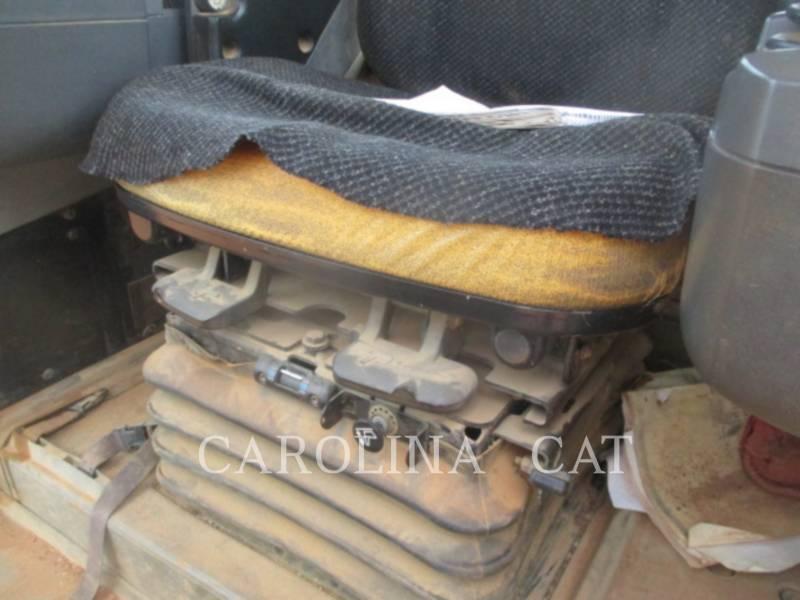 CATERPILLAR 履带式推土机 D6KLGP equipment  photo 19