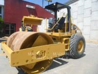 Equipment photo CATERPILLAR CS-533E コンパクタ 1