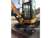 CATERPILLAR TRACK EXCAVATORS 305 D CR equipment  photo 3