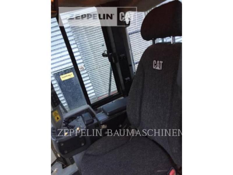 CATERPILLAR RADLADER/INDUSTRIE-RADLADER 966K equipment  photo 7