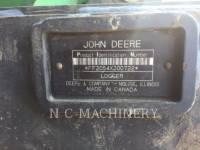 JOHN DEERE FOREST MACHINE 2054 equipment  photo 8