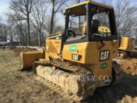CATERPILLAR TRACK TYPE TRACTORS D4KXL equipment  photo 5