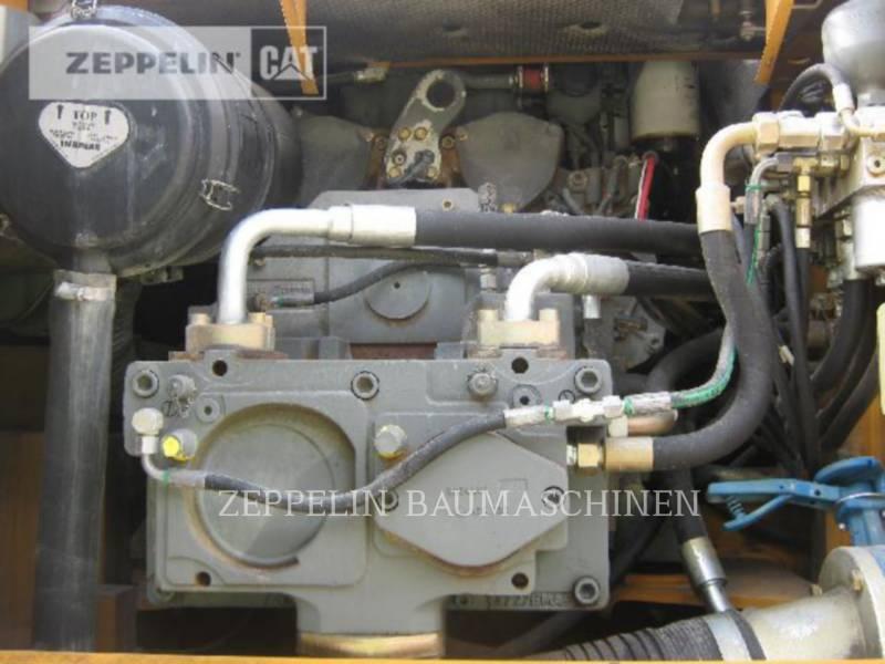 LIEBHERR EXCAVADORAS DE RUEDAS A904CLIT equipment  photo 22