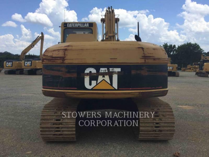 CATERPILLAR TRACK EXCAVATORS 315CL equipment  photo 13
