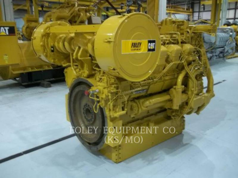 CATERPILLAR INDUSTRIAL D3508MUIIN equipment  photo 2