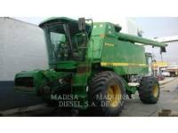 JOHN DEERE FOREST PRODUCTS 9610 equipment  photo 2