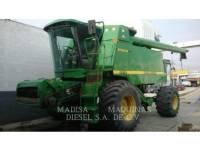 JOHN DEERE AUTRES MATERIELS AGRICOLES 9610 equipment  photo 2