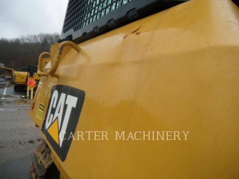 CATERPILLAR CIĄGNIKI GĄSIENICOWE D6K2XL equipment  photo 5