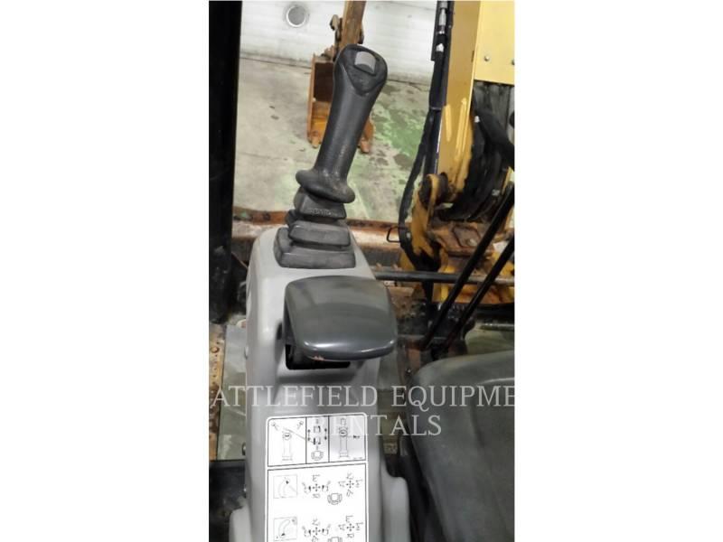 CATERPILLAR 履带式挖掘机 302.5C equipment  photo 8