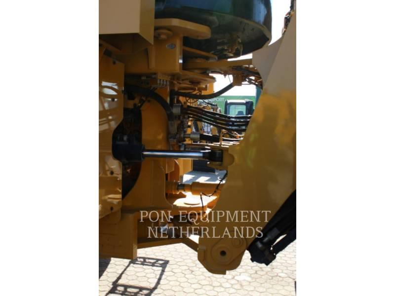 CATERPILLAR WIELLADERS/GEÏNTEGREERDE GEREEDSCHAPSDRAGERS 980M equipment  photo 13