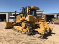 CATERPILLAR KETTENDOZER D6T PAT equipment  photo 2
