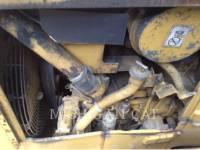 CATERPILLAR TRACK TYPE TRACTORS D4HX equipment  photo 10