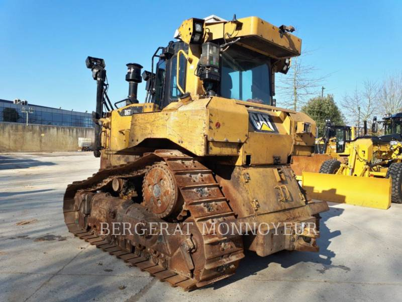 CATERPILLAR TRACTORES DE CADENAS D6TXL equipment  photo 7