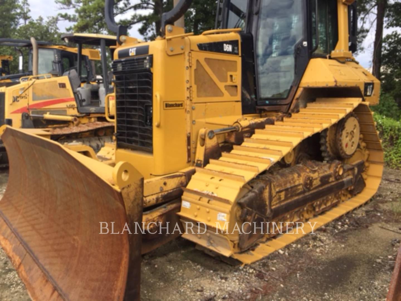 Detail photo of 2012 Caterpillar D6N XL from Construction Equipment Guide