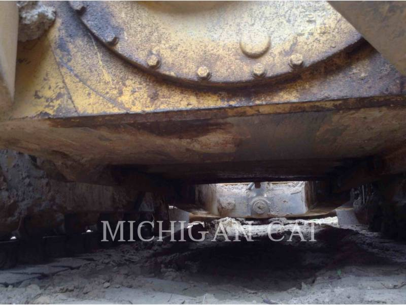 CATERPILLAR TRATORES DE ESTEIRAS D4HX equipment  photo 17
