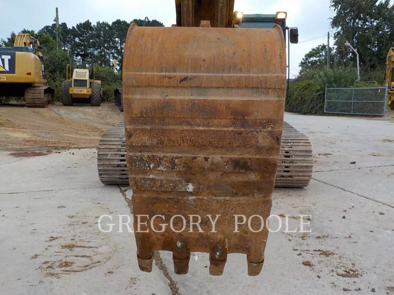 CATERPILLAR TRACK EXCAVATORS 325C L equipment  photo 24