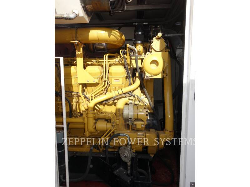 CATERPILLAR POWER MODULES XQ1500 E equipment  photo 3